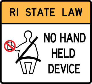 Highway Safety - What You Can Do - Rhode Island Rhode Island
