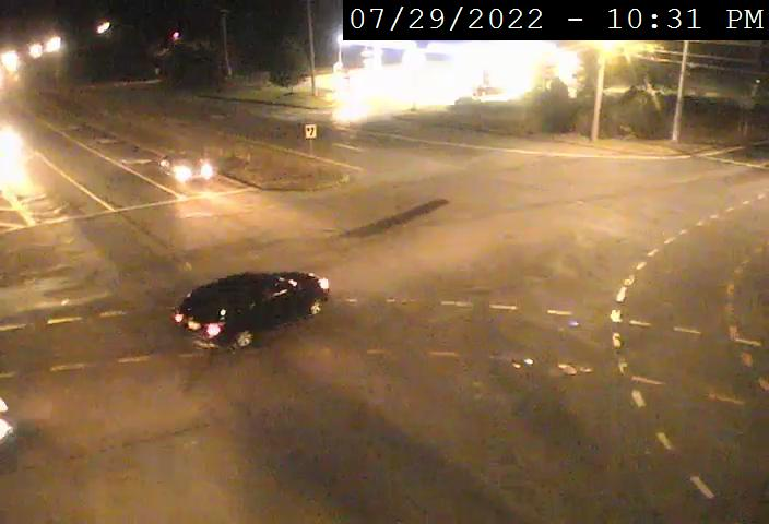 Camera at Rt 1 @ Rt 138 S. Kingstown
