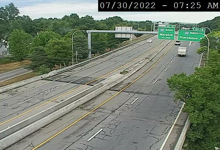 Camera at Rt 10 N @ Elmwood