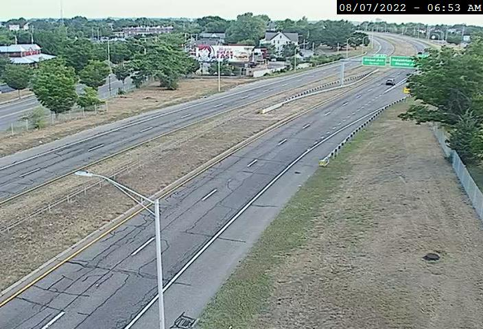 Camera at Rt 10 N @ Kenwood Ave