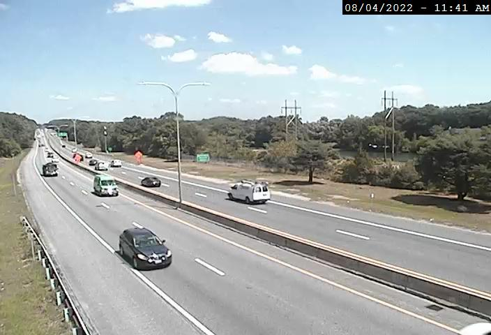 Camera at DMS and Camera Rt 146 SB