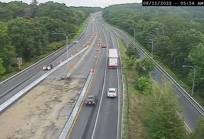 Camera at Rt 146 North at Charles Street