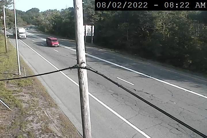 Camera at Rt 146 SB @ Rt 146A Split