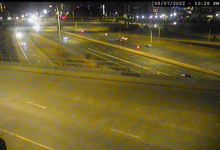 Camera at I-195 E @ Point St.