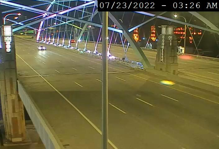 Camera At I 195 At Wb Split