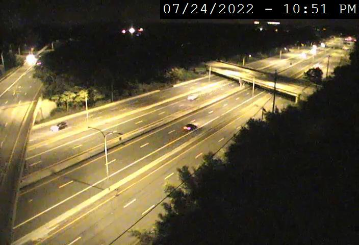 Camera at Exit 18A (Route 146)