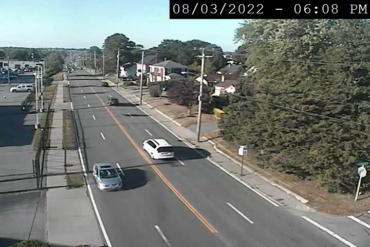 Camera at Rt 114 @ Evergreen