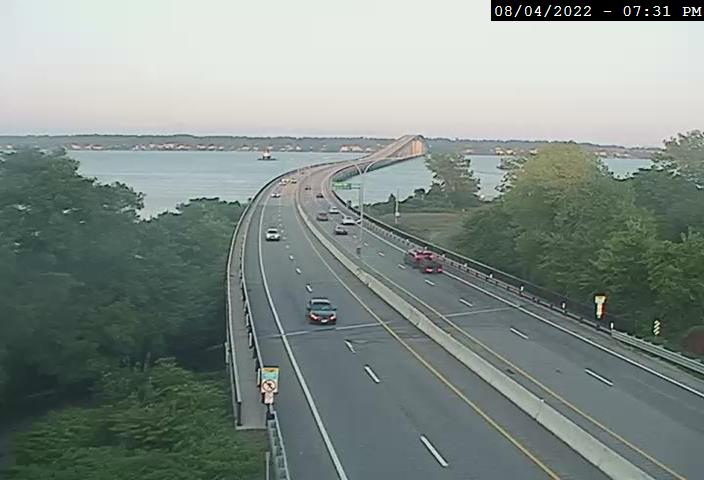 Camera at Rt 138 @ Jamestown Br (NK)