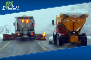RIDOT Winter Travel