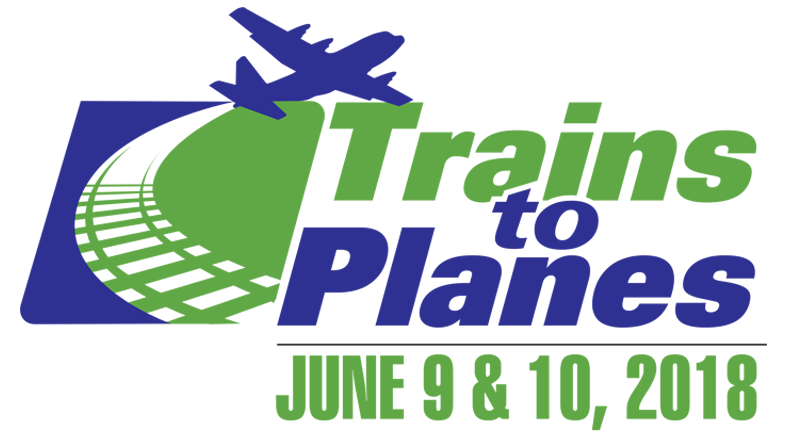 Trains To Planes Program Rhode Island Rhode Island Department Of - Mapping plane highway and train traffic us