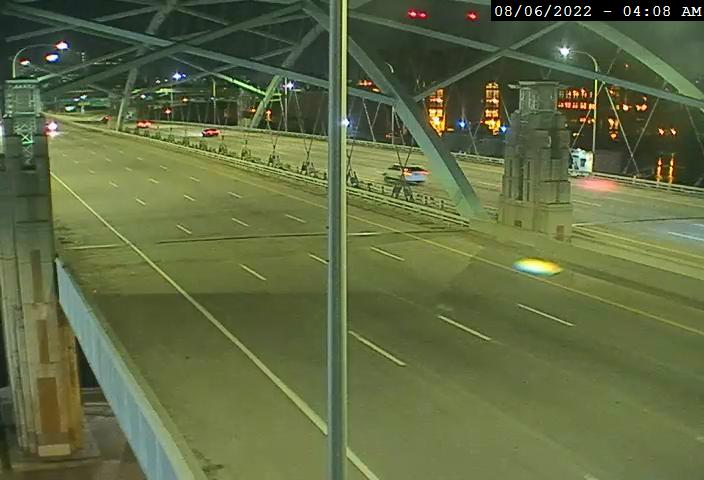 Camera at I-195 at WB Split