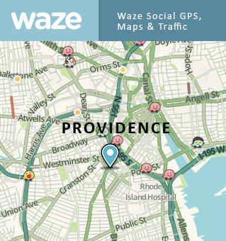 WAZE Travel